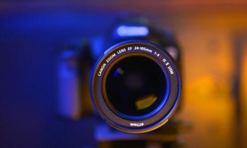 Grundkurs der Fotografie